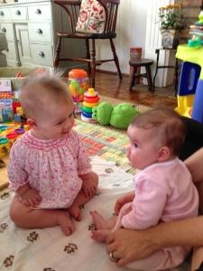 Grace & Hannah
