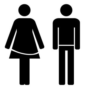 male:female